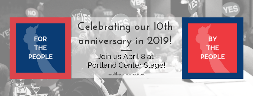 Celebrating Our 10th Anniversary in 2019!