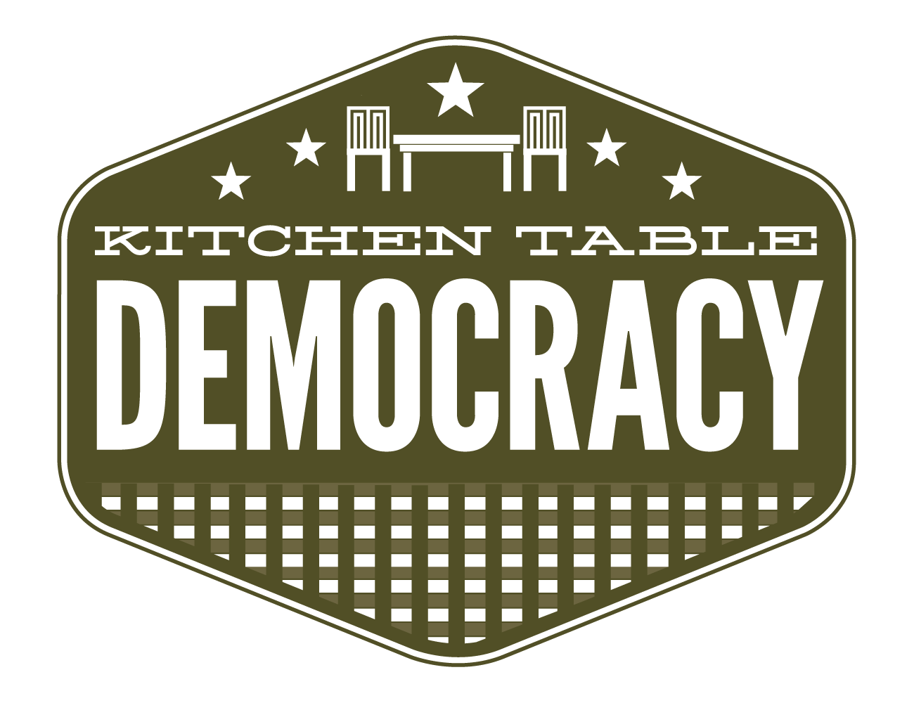 Kitchen Table Democracy