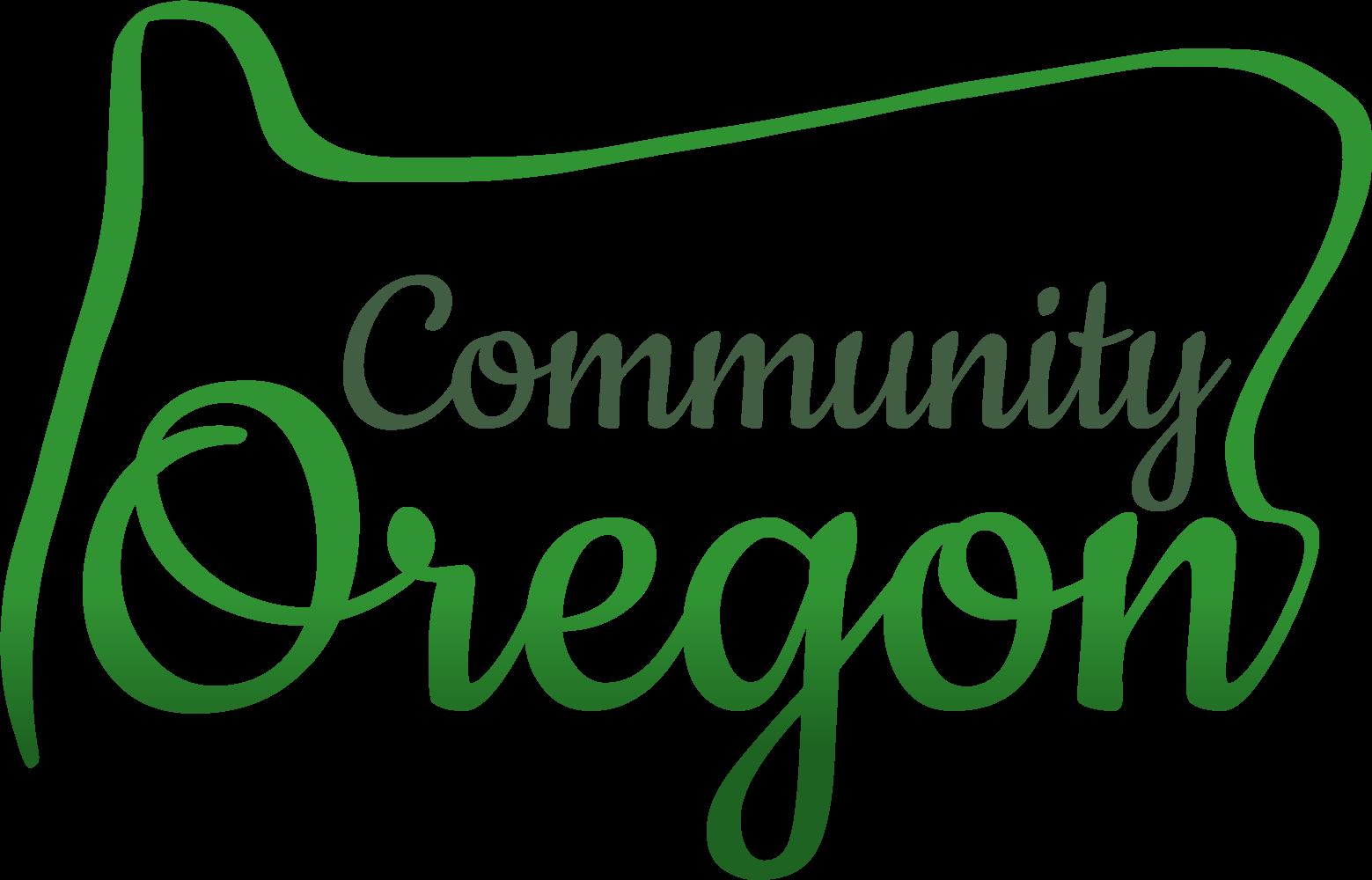 Community Oregon