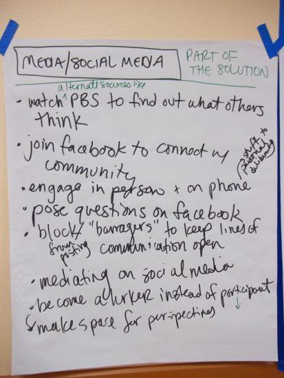 Media / Social Media, pg. 1
