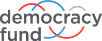 Democracy Fund logo